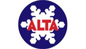 Alta Logo