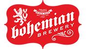 Bohemian Brewery Logo